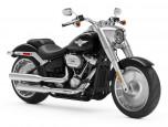 Harley-Davidson Softail Fat Boy 114 MY20 ฮาร์ลีย์-เดวิดสัน ซอฟเทล ปี 2020 ภาพที่ 07/15