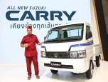 Suzuki Carry MY2019 ซูซูกิ แคร์รี่ ปี 2019 ภาพที่ 11/18