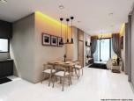 คลับ ควอเตอร์ส คอนโดมิเนียม บางเสร่ (Clunb Quarters Condominium Bangsaray) ภาพที่ 09/10