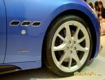 Maserati GranTurismo Sport Standard มาเซราติ แกรนด์ตูริสโมสปอร์ต ปี 2013 ภาพที่ 14/16