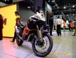 KTM 1190 Adventure R Standard เคทีเอ็ม 1190แอ็ดเวนเจอร์อาร์ ปี 2013 ภาพที่ 6/7