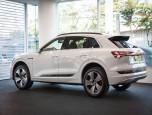 Audi e-tron 55 quattro 2019 ออดี้ ปี 2019 ภาพที่ 03/12