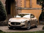 Maserati Quattroporte GTS มาเซราติ ควอทโทรปอร์เต้ ปี 2013 ภาพที่ 09/18