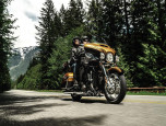Harley-Davidson CVO Limited ฮาร์ลีย์-เดวิดสัน ปี 2017 ภาพที่ 05/11