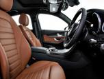 Mercedes-benz GLC-Class GLC 250 d 4Matic Coupe AMG Dynamic เมอร์เซเดส-เบนซ์ จีแอลซี ปี 2017 ภาพที่ 14/16