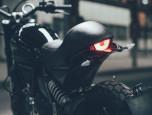 Ducati Scrambler Urban Warrior ดูคาติ สแคมเบอร์ ปี 2015 ภาพที่ 07/15