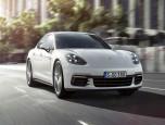 Porsche Panamera 4 E-Hybrid ปอร์เช่ พานาเมร่า ปี 2016 ภาพที่ 03/10