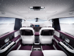 Rolls-Royce New Phantom Extended Wheelbase โรลส์-รอยซ์ ปี 2018 ภาพที่ 4/7