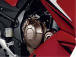 Honda CBR 500R MY19 ฮอนด้า ซีบีอาร์ ปี 2018 ภาพที่ 6/7