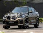 BMW X6 xDrive30d M Sport MY2020 บีเอ็มดับเบิลยู เอ็กซ์6 ปี 2020 ภาพที่ 1/7