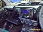 Toyota Revo Standard Cab 2.4J AT โตโยต้า รีโว่ ปี 2018 ภาพที่ 14/16