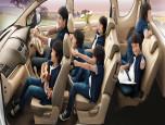 ซูซูกิ Suzuki Ertiga GX เออติกา ปี 2013 ภาพที่ 11/20