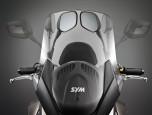 SYM Maxsym 600i ABS เอสวายเอ็ม แม็กซิม ปี 2016 ภาพที่ 06/11