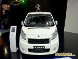 Peugeot Expert HDi 2.0L เปอโยต์ เอ็กซ์เปิร์ต ปี 2013 ภาพที่ 06/16