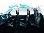 Toyota Avanza 1.5 E MT โตโยต้า อแวนซ่า ปี 2012 ภาพที่ 12/20