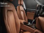 Maserati Quattroporte Diesel Granlusso มาเซราติ ควอทโทรปอร์เต้ ปี 2019 ภาพที่ 08/10