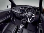 Honda BR-V V CVT ฮอนด้า บีอาร์-วี ปี 2016 ภาพที่ 09/20