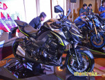 Kawasaki Z 1000 R คาวาซากิ แซด ปี 2016 ภาพที่ 12/18