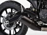 Ducati Scrambler Sixty2 ดูคาติ สแคมเบอร์ ปี 2015 ภาพที่ 8/8
