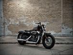 ฮาร์ลีย์-เดวิดสัน Harley-Davidson Sportster Forty-Eight ปี 2012 ภาพที่ 2/8