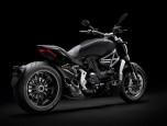 Ducati Diavel XDiavel ดูคาติ เดียแวล ปี 2016 ภาพที่ 3/8