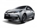 Toyota Altis (Corolla) 1.8 V MY18 โตโยต้า อัลติส(โคโรลล่า) ปี 2018 ภาพที่ 01/20