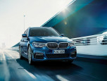 BMW Series 5 530i Touring M Sport บีเอ็มดับเบิลยู ซีรีส์5 ปี 2018 ภาพที่ 09/16