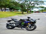 Yamaha YZF-R15 MotoGP Edition MY2019 ยามาฮ่า วายแซดเอฟ-อาร์15 ปี 2019 ภาพที่ 06/11
