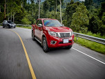 Nissan Navara Double Cab 4WD VL 7AT 18MY นิสสัน นาวาร่า ปี 2018 ภาพที่ 20/20