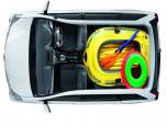 Toyota Avanza 1.5 E MT โตโยต้า อแวนซ่า ปี 2012 ภาพที่ 07/20