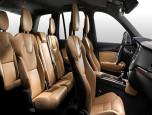 Volvo XC90 T8 Twin Engine AWD R-Design วอลโว่ เอ็กซ์ซี 90 ปี 2017 ภาพที่ 08/15