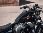 Harley-Davidson Sportster Forty-Eight MY2019 ฮาร์ลีย์-เดวิดสัน สปอร์ตสเตอร์ ปี 2019 ภาพที่ 2/6