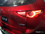 Mazda CX-5 2.2 XDL AWD Diesel MY2018 มาสด้า ปี 2017 ภาพที่ 18/18