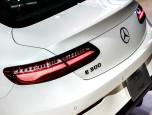 Mercedes-benz E-Class E 200 Coupe AMG Dynamic (MY20) เมอร์เซเดส-เบนซ์ อี-คลาส ปี 2020 ภาพที่ 04/19