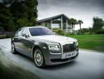 Rolls-Royce Ghost Series II โรลส์-รอยซ์ โกสต์ ปี 2014 ภาพที่ 05/12