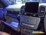Mercedes-benz GLE-Class GLE 350 d 4MATIC Coupe AMG Dynamic เมอร์เซเดส-เบนซ์ จีแอลอี ปี 2015 ภาพที่ 18/20