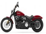 Harley-Davidson Softail Street Bob MY20 ฮาร์ลีย์-เดวิดสัน ซอฟเทล ปี 2020 ภาพที่ 18/18