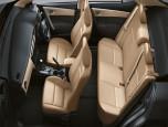 Toyota Altis (Corolla) 1.6 G A/T โตโยต้า อัลติส(โคโรลล่า) ปี 2017 ภาพที่ 2/6