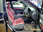 Lexus CT200h F-Sport Navi เลกซัส ซีที200เอช ปี 2014 ภาพที่ 08/14