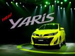 Toyota Yaris 1.2 G+ โตโยต้า ยาริส ปี 2018 ภาพที่ 02/11