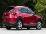 Mazda CX-8 2.2 XDL EXCLUSIVE SKYACTIV-D AWD 6 Seat มาสด้า ปี 2019 ภาพที่ 06/20