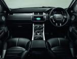 Land Rover Range Rover Evoque 2.0 Ingenium Diesel HSE แลนด์โรเวอร์ เรนจ์โรเวอร์อีโวค ปี 2015 ภาพที่ 06/20