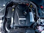 Mercedes-benz C-Class C 350 e AMG Dynamic เมอร์เซเดส-เบนซ์ ซี-คลาส ปี 2016 ภาพที่ 12/13