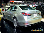 Lexus GS 300h Premium เลกซัส จีเอส250 ปี 2015 ภาพที่ 10/18