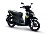 Suzuki Nex UD110NE-L ซูซูกิ เน็กซ์ ปี 2013 ภาพที่ 6/6