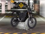 Zero Motorcycles FX ZF 2.8 ซีโร มอเตอร์ไซค์เคิลส์ เอฟเอ็กซ์ ปี 2014 ภาพที่ 06/14