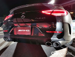 Mercedes-benz AMG GT 53 4MATIC+4Door Coupe เมอร์เซเดส-เบนซ์ เอเอ็มจี ปี 2019 ภาพที่ 08/17