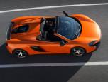 McLaren 650S Spider แมคลาเรน 650 เอส ปี 2014 ภาพที่ 04/12