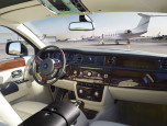 Rolls-Royce Phantom Series II LWB โรลส์-รอยซ์ แฟนทอมซีรีส์ทู ปี 2012 ภาพที่ 05/18