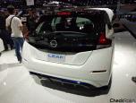 Nissan LEAF EV นิสสัน ปี 2018 ภาพที่ 04/10